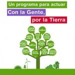 Programa EQUO Elecciones Ayuntamiento Santa Úrsula 2015