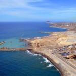 EQUO-Tenerife reclama la paralización de las obras del Puerto de Granadilla