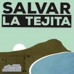 Salvar La Tejita
