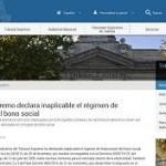 EQUO pide la rectificación del decreto sobre el bono social antes del invierno